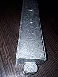 Теплий підставочний профіль VSThermo, фото 5