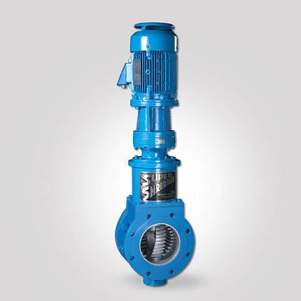 Подрібнювачі для стічних вод Franklin Miller SUPER SHREDDER ®, фото 2