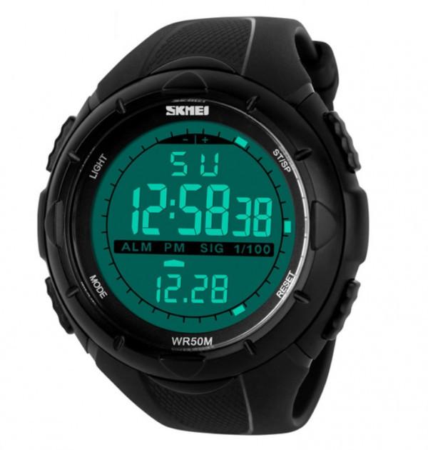Часы Skmei(Скмей) 1025 Dive Cпортивные мужские-хит!