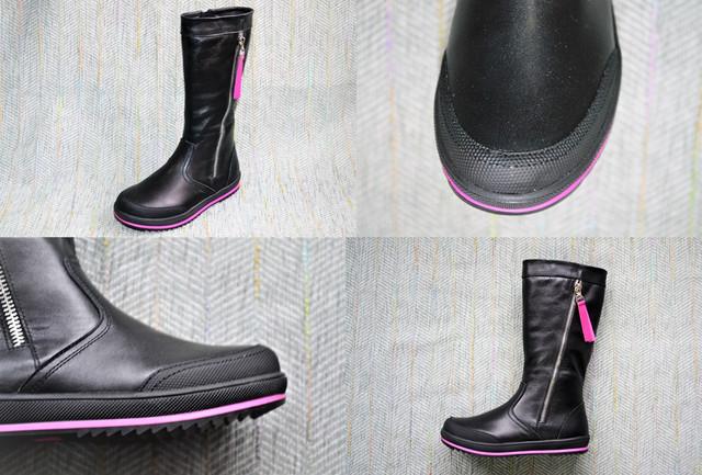 Cапоги для дівчаток, Eleven Shoes фото