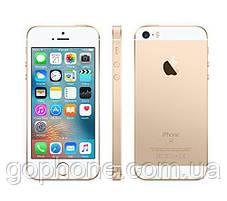 Смартфон iPhone 5S 16GB Gold (Золото), фото 3