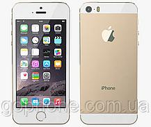 Смартфон iPhone 5S 16GB Gold (Золото), фото 2