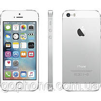 Смартфон iPhone 5S 16GB Silver (Серебро), фото 2