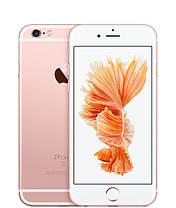 Смартфон Apple iPhone 6S 16GB Rose Gold (Розовый), фото 2