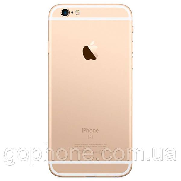 Смартфон iPhone 6S Plus 16GB Gold (Золотой)