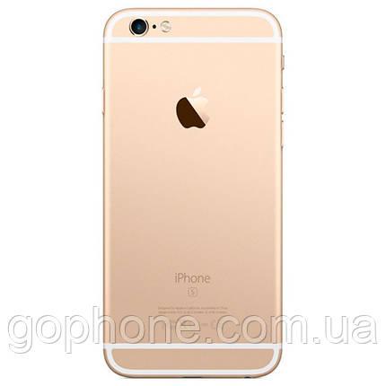 Смартфон iPhone 6S Plus 16GB Gold (Золотой), фото 2