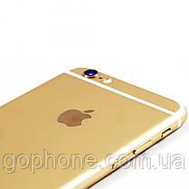 Смартфон iPhone 6S Plus 16GB Gold (Золотой), фото 3