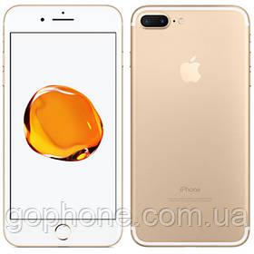 Смартфон iPhone 7 Plus 32GB Gold (Золотой)