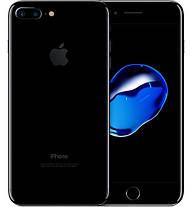 Смартфон iPhone 7 Plus 32GB Jet Black, фото 2