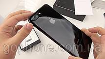 Смартфон iPhone 7 Plus 32GB Jet Black, фото 3