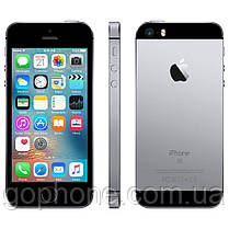 Смартфон iPhone SE 16GB Space Gray (Серый космос), фото 3