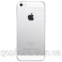 Смартфон iPhone SE 32GB Silver (Серебро), фото 2