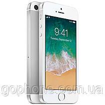 Смартфон iPhone SE 32GB Silver (Серебро), фото 3