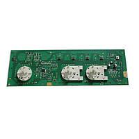 Электронный модуль индикации интерфейса  C00294259 для стиральной машины Indesit