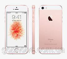 Смартфон iPhone SE 32GB Rose Gold (Розовый), фото 2