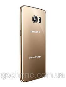Смартфон Samsung Galaxy S7 Edge 32GB Золото