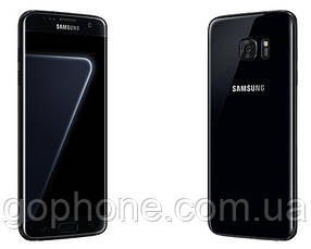 Смартфон Samsung Galaxy S7 Edge 32GB Черный