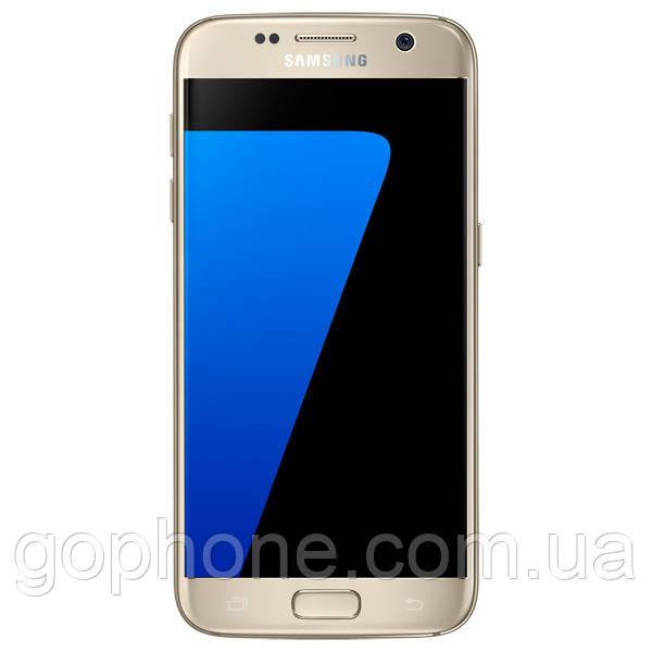 Смартфон Samsung Galaxy S7 32GB Золото