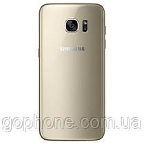 Смартфон Samsung Galaxy S7 32GB Золото, фото 3