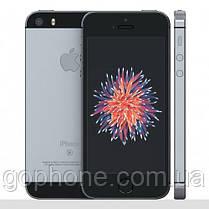 Смартфон iPhone SE 64GB Space Gray (Серый космос), фото 3