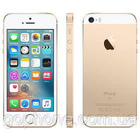 Смартфон iPhone SE 64GB Gold (Золотой)
