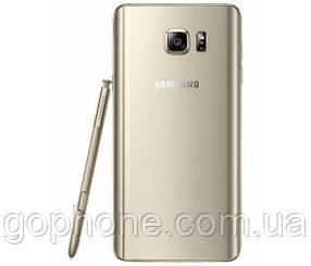 Мобильный телефон Samsung Galaxy Note 5 32GB Золото (Gold)