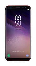 """Мобильный телефон Samsung Galaxy S8 64GB/5.8""""/Красный (Red)"""