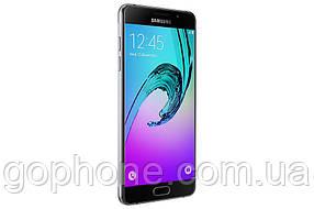 Мобильный телефон Samsung Galaxy A5 2016 16GB Черный (Black)