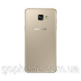 Мобильный телефон Samsung Galaxy A5 2016 16GB Золото (Gold)