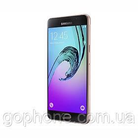 Мобильный телефон Samsung Galaxy A5 2016 16GB Розовый (Rose)