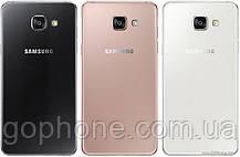 Мобильный телефон Samsung Galaxy A5 2016 16GB Розовый (Rose), фото 2
