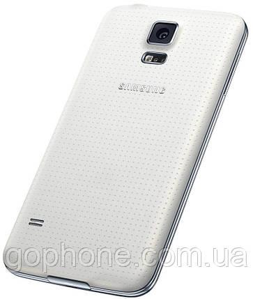 Мобильный телефон Samsung Galaxy S5 16GB White (Белый), фото 2