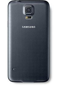 Мобильный телефон Samsung Galaxy S5 16GB Black (Черный)