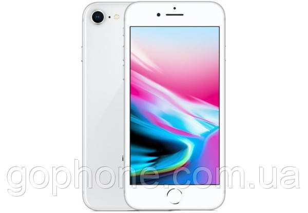 Смартфон iPhone 8 256GB Silver (Серебро)