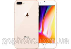 Смартфон iPhone 8 Plus 64GB Gold (Золото)