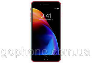 Смартфон iPhone 8 Plus 64GB Red (Красный), фото 2