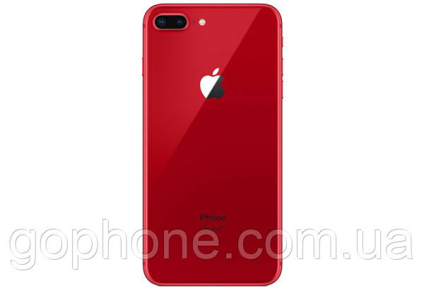 Смартфон iPhone 8 Plus 64GB Red (Красный)