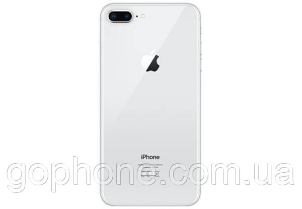 Смартфон iPhone 8 Plus 256GB Silver (Серебро)