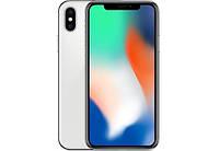 Смартфон Apple iPhone X 64GB Silver (Серебро)
