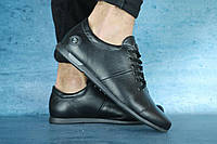 Мужские ботинки Olimp Black 10672