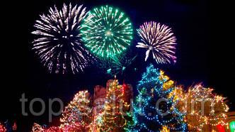 Лучший салют на Новый год: выбор, который не оставит без покупки
