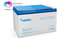 Аккумулятор Merlion для электромобиля электромобиля 12V/14Ah