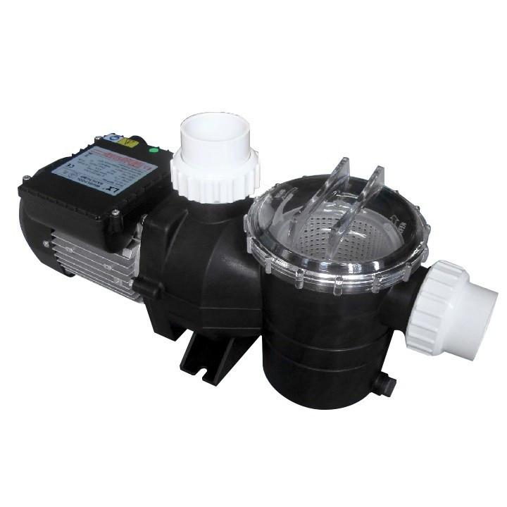 Насос AquaViva LX SMP015M 4 м³/ч (0,25НР, 220В), для бассейнов объёмом до 16 м3