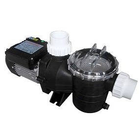 Насос AquaViva LX SMP015M 4 м³/ч (0,25НР, 220В), для бассейнов объёмом до 16 м3, фото 2