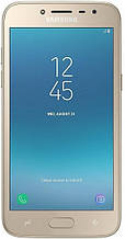 Смартфон Samsung Galaxy J2 Core (J260F) [GOLD]