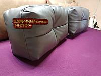Подушка для дивана 600х500мм наполнитель холлофайбер