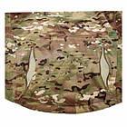 Куртка флисовая Mil-Tec Delta Multicam , фото 3