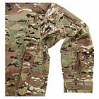 Куртка флисовая Mil-Tec Delta Multicam , фото 4