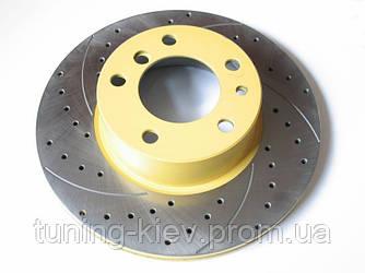 Тормозной диск задний Toyota ATM2248