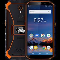 "Противоударный смартфон Land Rover XP9800, IP68, 2/16 Gb, 6500 мАч, Android 8.1, 8 Mpx, 3G/4G, дисплей 5.5"""